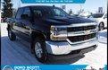 2016 Chevrolet Silverado 1500 LT, Heated Cloth, Cruise, A/C