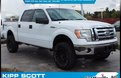 2011 Ford F-150 XLT 4x4, Cloth, Towing, Keyless Entry, A/C