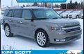 2013 Ford Flex Limited AWD, Heated/Cooled Leather, Nav, Sunroof