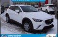 2016 Mazda CX-3 GS AWD, Heated Leather, Sunroof, Bluetooth