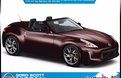 2017 Nissan 370Z Sport Touring Roadster w/Bordeaux Top