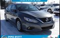 2016 Nissan Altima 2.5 S, Remote Start, Bluetooth, Smart Key
