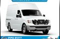 2017 Nissan NV3500 HD Cargo Highroof SV Technology Package