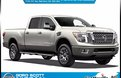2017 Nissan Titan XD Gas Platinum Reserve w/Two Tone Paint
