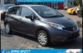2016 Nissan Versa Note SV, Cloth, CVT, USB, Keyless Entry