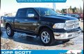 2014 Ram 1500 Laramie, LOW KM, Heated/Cooled Leather, Nav, Nice