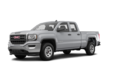 2017 GMC Sierra 1500 1SA