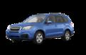 Subaru Forester I 2017