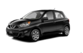 2018 Nissan Micra 1.6 SV at (2)
