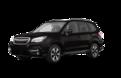 2018 Subaru FORESTER 2.5I TOURISME