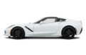 Chevrolet Corvette Coupe Stingray