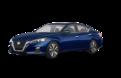 2019 Nissan Altima Sedan 2.5 SV CVT