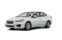 2019 Subaru IMPREZA 4P TOURISME