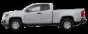 2018 Chevrolet Colorado BASE