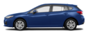 2018 Subaru Impreza 5 portes COMMODITÉ