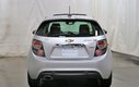 Chevrolet Sonic RS // WOW 8 MAGS // Toit // Cuir // Camera ... 2015