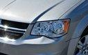 2016 Dodge Grand Caravan Crew Plus *CUIR, SIEGES ET VOLANT CHAUFFANTS*