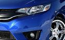 2015 Honda Fit EX-L * * CUIR+GPS+TOIT OUVRANT**