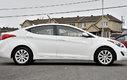 Hyundai Elantra GL 2012