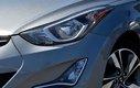 2015 Hyundai Elantra GLS  **TOIT OUVRANT**