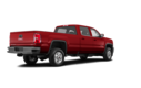 GMC Sierra 2500HD SLE 2016