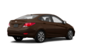 Hyundai ACCENT SE 5 PORTES  2016