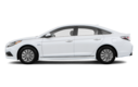 2016 Hyundai SONATA HYBRIDE