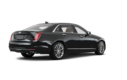 2017 Cadillac CT6 BERLINE TRACTION INTÉGRALE LUXURY