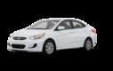 2017 Hyundai ACCENT LE 4 PORTES