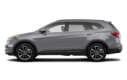 2017 Hyundai SANTA FE XL 3.3L LUXURY AWD