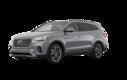 Hyundai SANTA FE XL 3.3L LUXURY AWD  2017