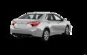 2017 Toyota COROLLA CE 6M 10FA