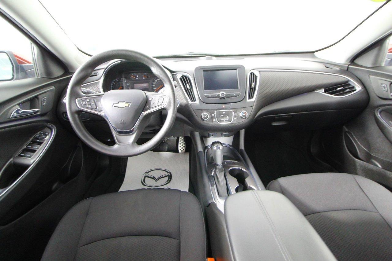 Photo Chevrolet Malibu LT! NEW STYLING! LOADED! 2016
