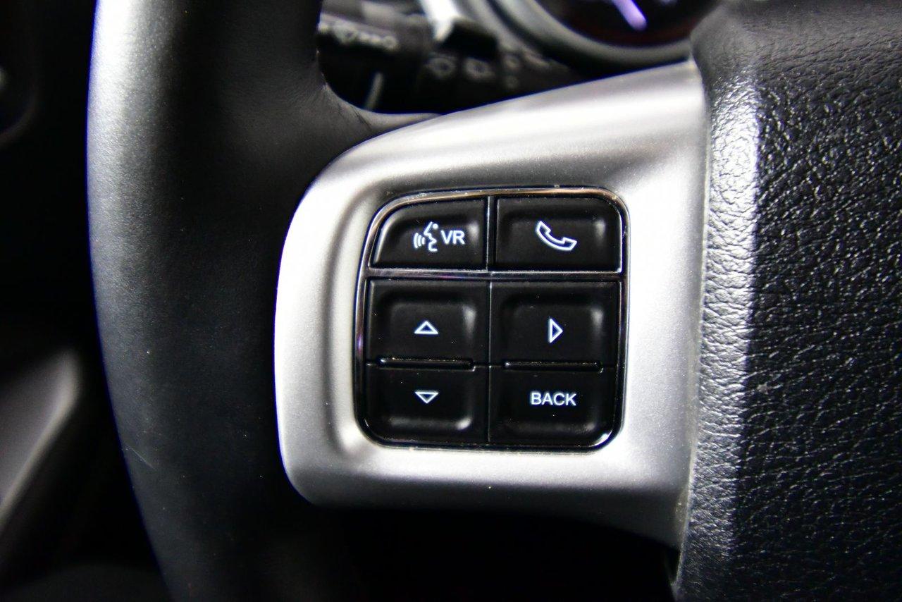Photo 2016 Dodge Journey R/T. AWD. 47000KM All Wheel Drive