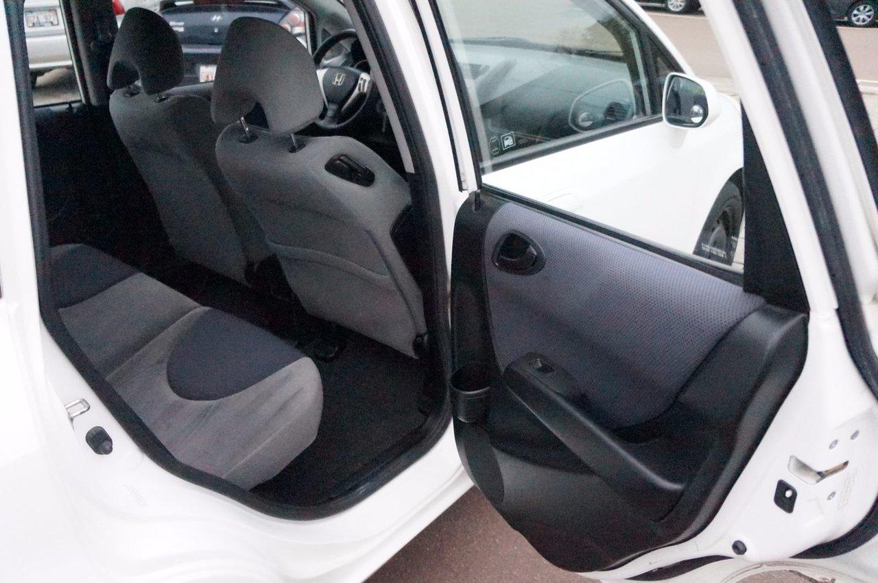 Honda Fit Power Windows+Doors+Steering! GUARANTEED APPROVAL! 2008