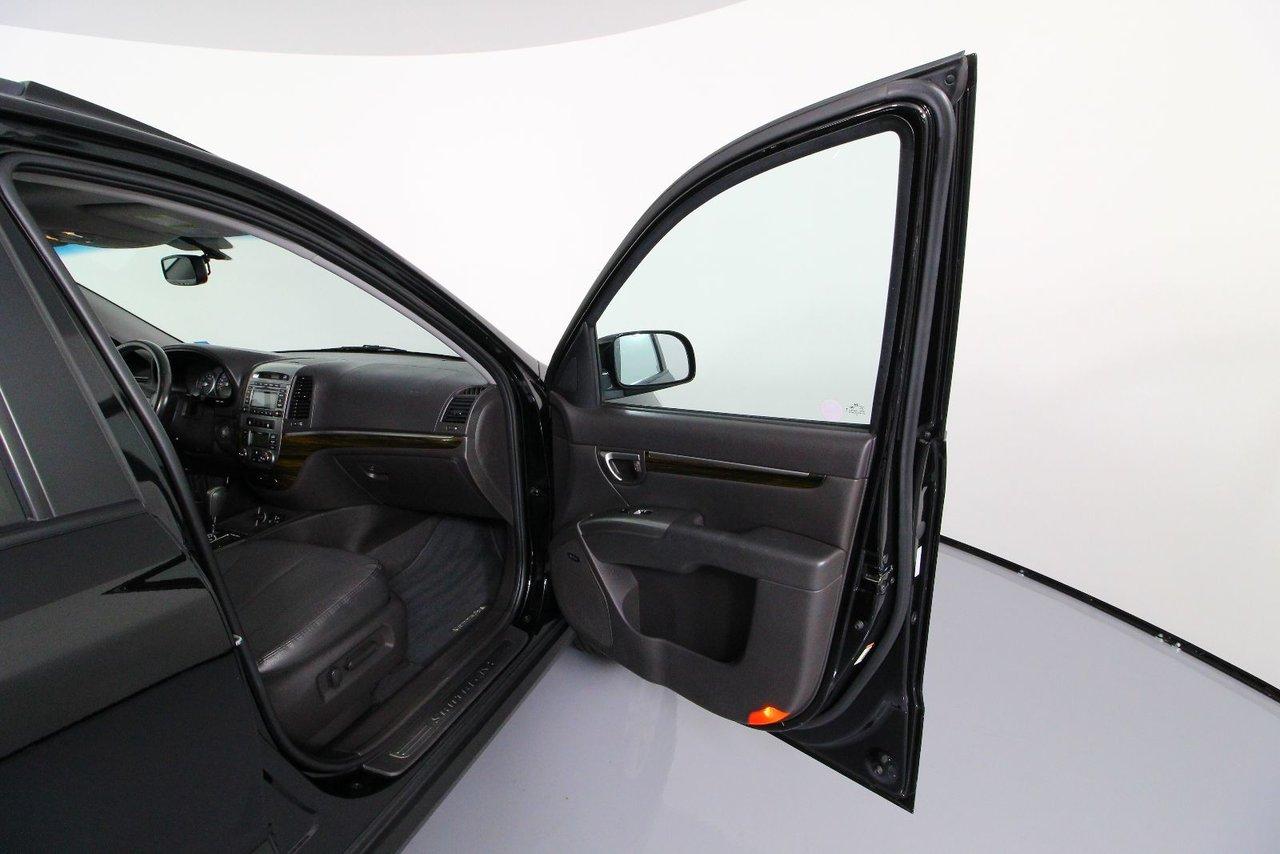 Photo 2011 Hyundai Santa Fe AWD Limited!