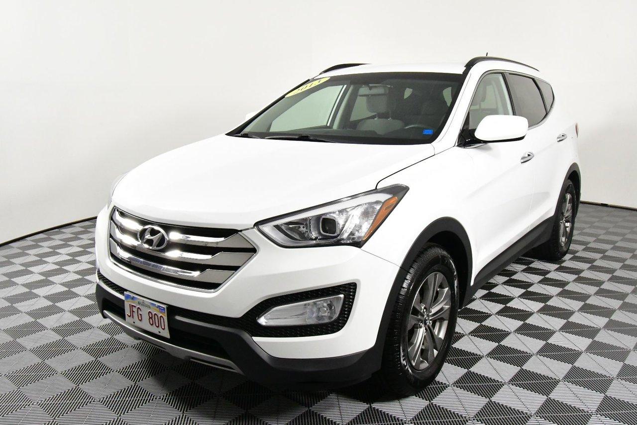 Photo Hyundai Santa Fe Sport. NEW MVI. Low KM. 2013