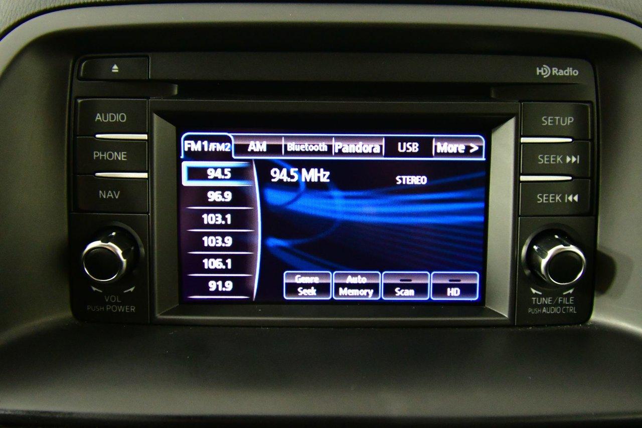 Photo 2014 Mazda CX-5 GX 0% Financing Available Keyless Start