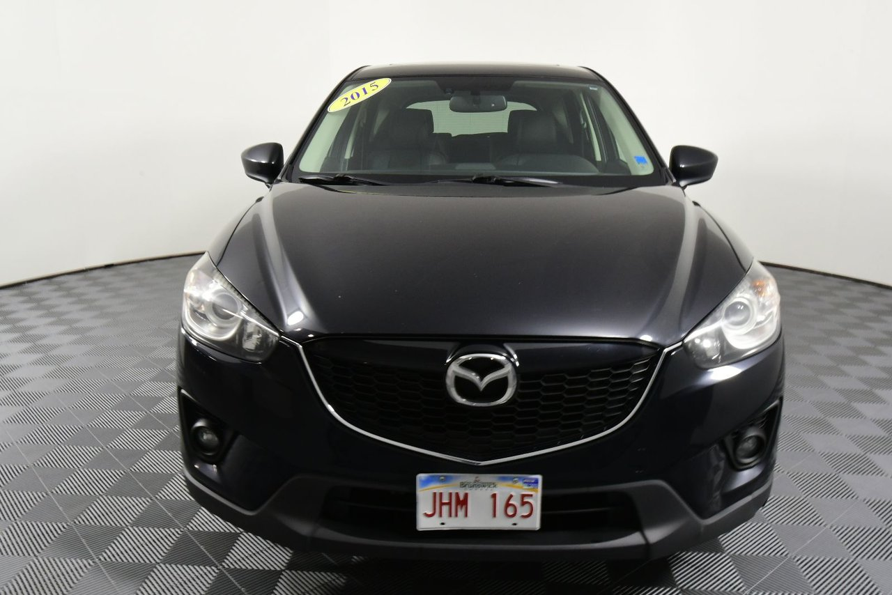 Photo 2015 Mazda CX-5 GT AWD 0% Financing. Top of the line!