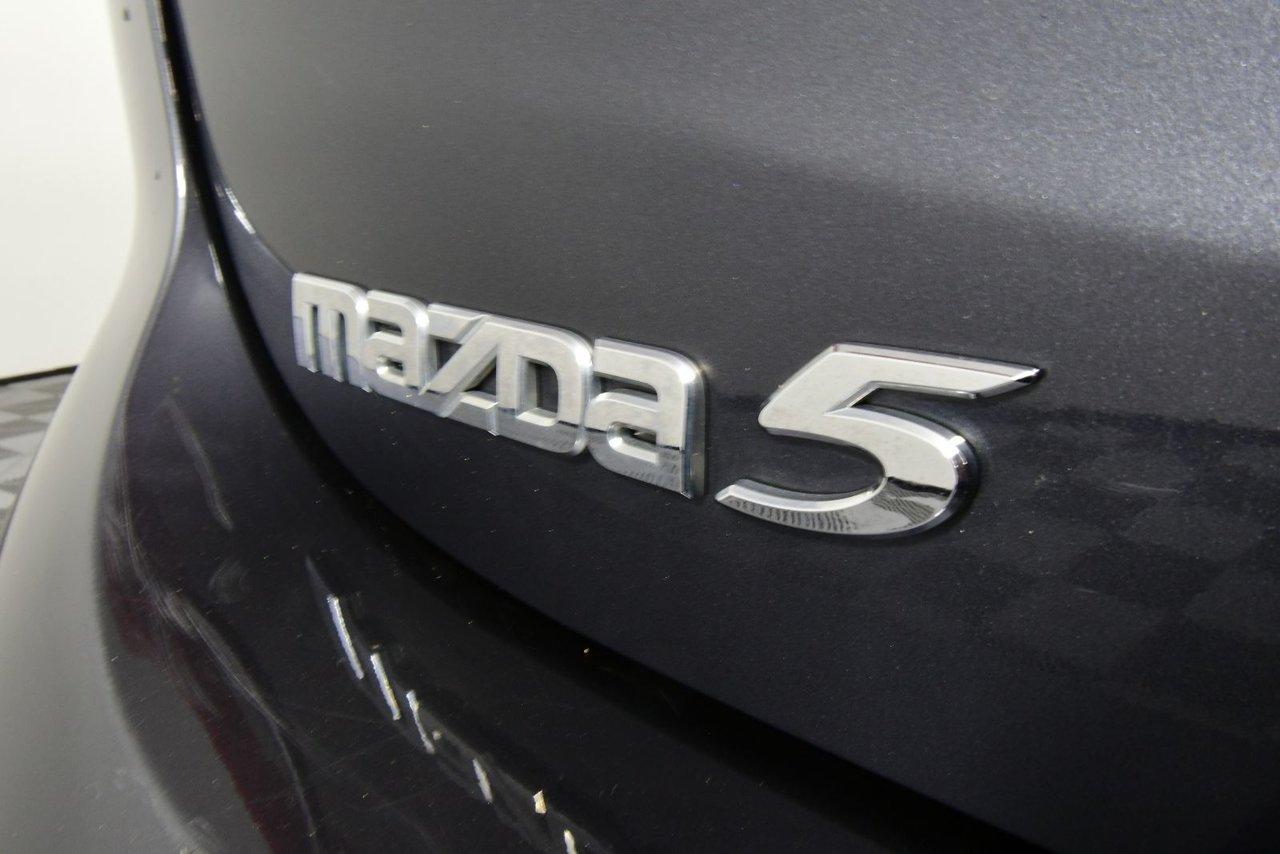 Photo 2013 Mazda Mazda5 GS
