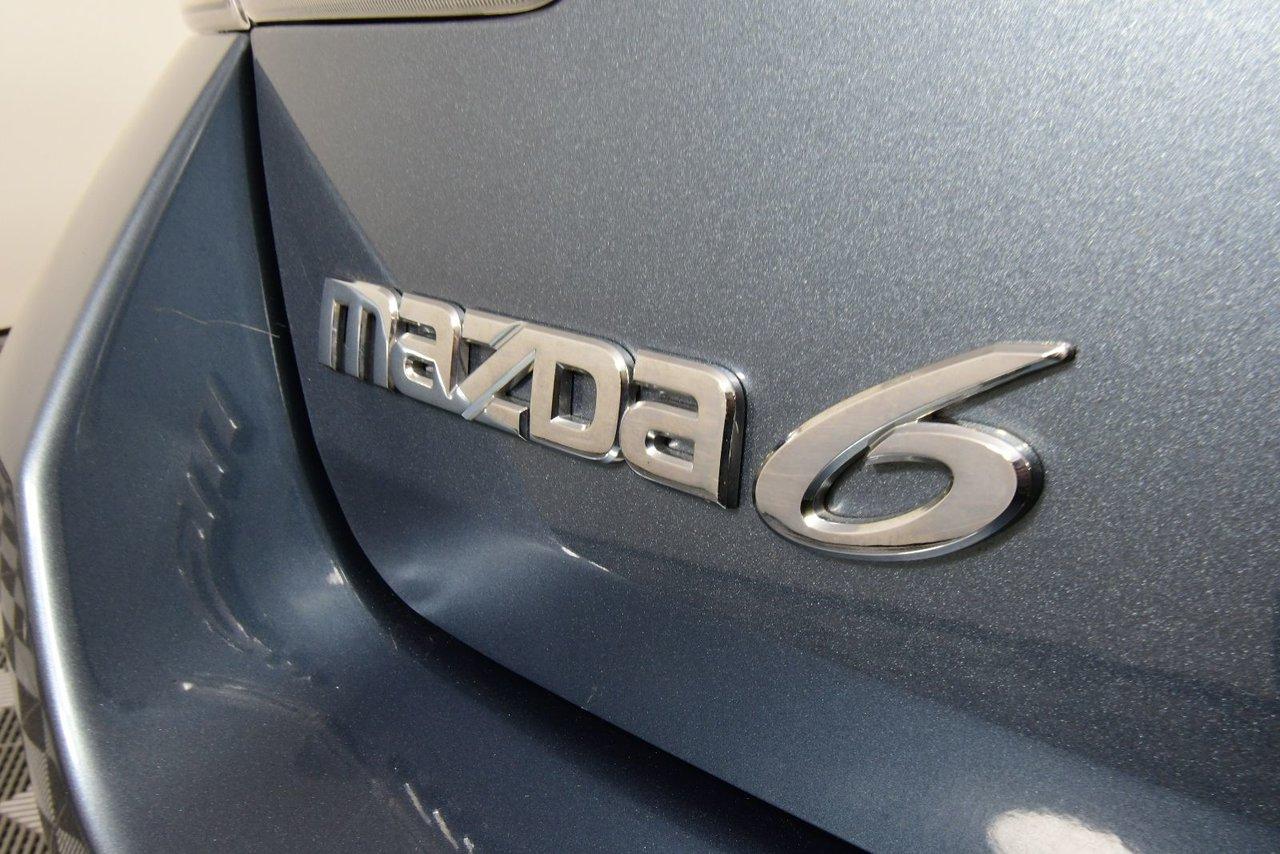 Photo Mazda Mazda6 GS 1.49% Financing Available 2013