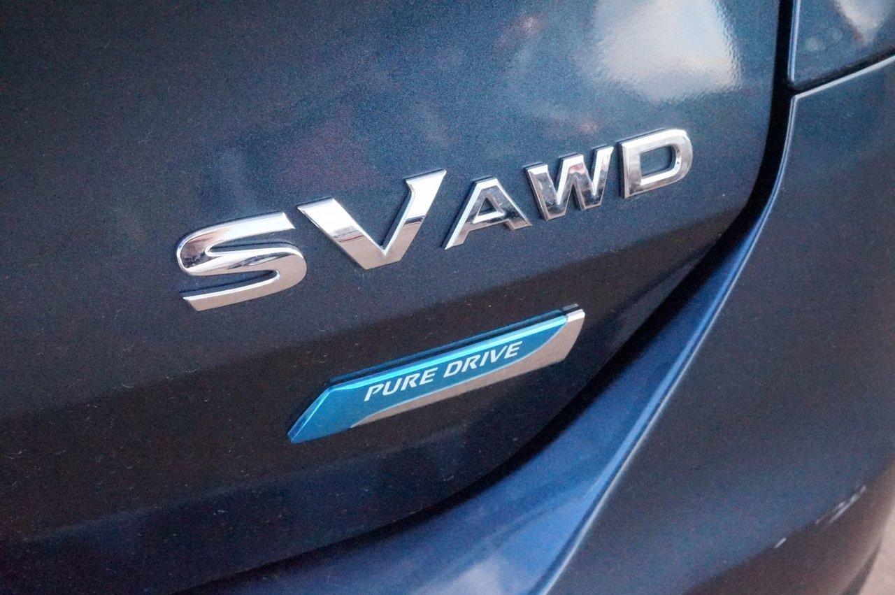 2014 Nissan Rogue Heated+Power Seats! Cruise Control! AWD!