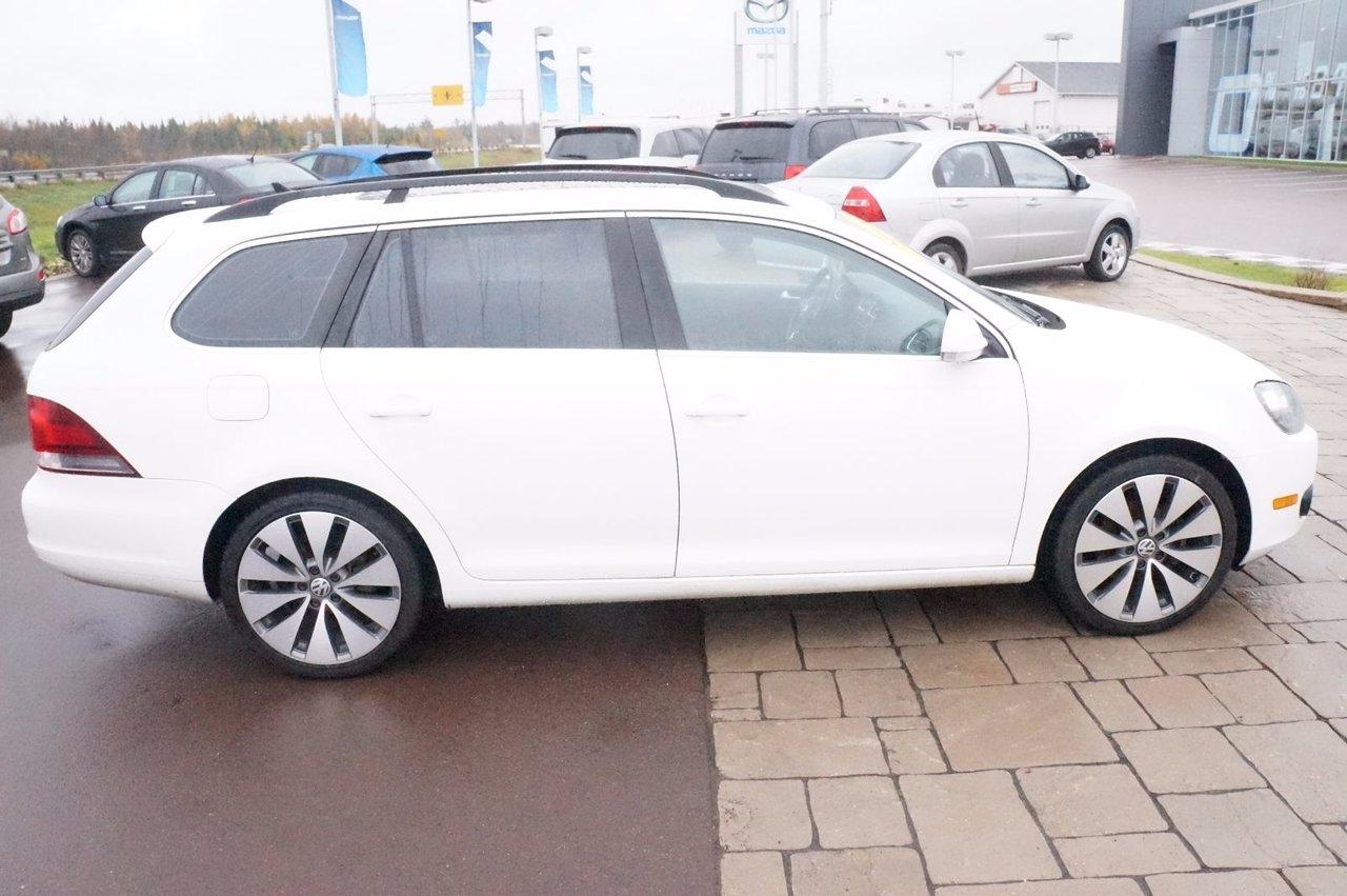 2013 Volkswagen Jetta SportWagen Keyless Entry+Start! Heated Seats! Bluetooth!