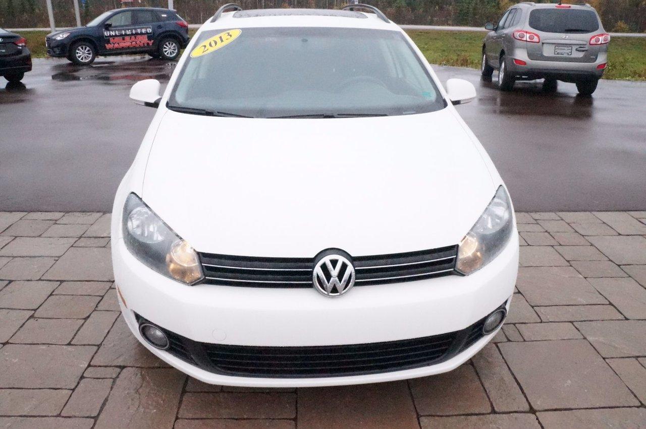 Volkswagen Jetta SportWagen Keyless Entry+Start! Heated Seats! Bluetooth! 2013