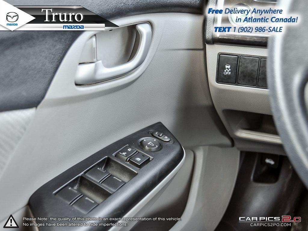 Photo 2013 Honda Civic $99/BW TAX IN! AUTO! NEW TIRES! NEW BRAKES! $99/BW TAX IN! AUTO! NEW TIRES! NEW BRAKES!