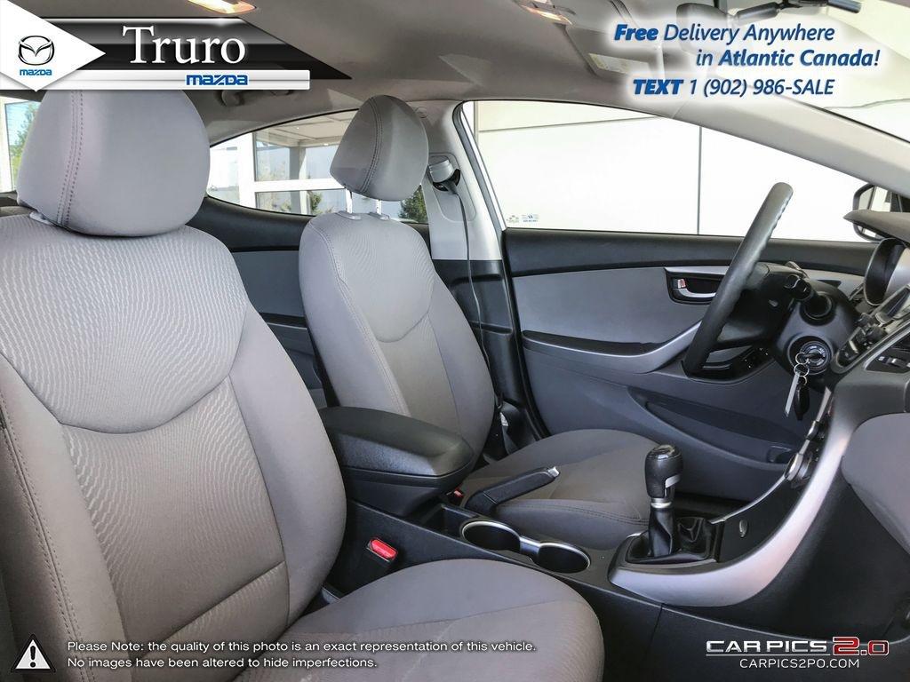 Photo 2016 Hyundai Elantra $99/BW ALL IN!!! A/C! NEW TIRES! NEW BRAKES! $99/BW ALL IN!!! A/C! NEW TIRES! NEW BRAKES!