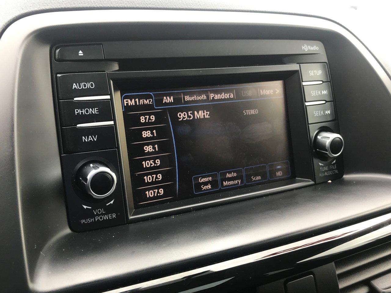 Photo 2015 Mazda CX-5 AWD! ONLY 55K! HEATED SEATS! MOONROOF! AWD! ONLY 55K! HEATED SEATS! MOONROOF!