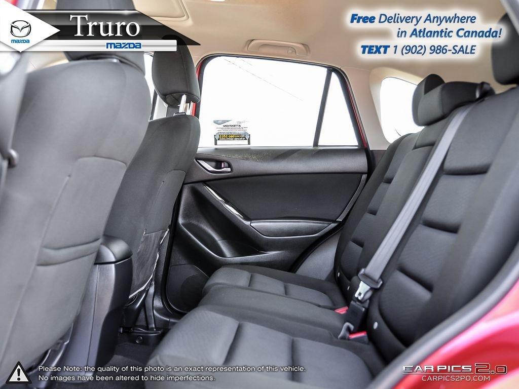 Photo 2015 Mazda CX-5 AWD! SUNROOF! HEATED SEATS! ONE OWNER AWD! SUNROOF! HEATED SEATS! ONE OWNER!