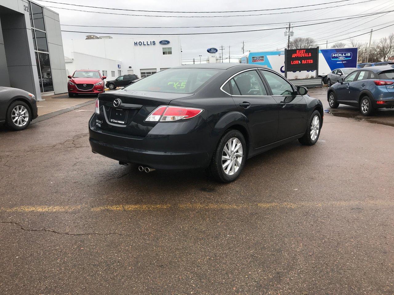 Photo 2013 Mazda Mazda6 $47/WK TAX IN!!! NEW TIRES! NEW BRAKES! $47/WK TAX IN!!! NEW TIRES! NEW BRAKES!