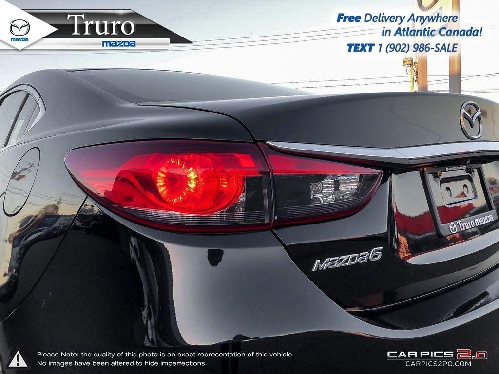 Photo 2014 Mazda Mazda6 LEATHER! SUNROOF! REVERSE CAM! NEW TIRES! LEATHER! SUNROOF! REVERSE CAM! NEW TIRES!